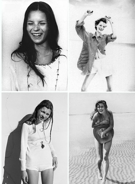 kate moss heroin chic 1990s fashion trend