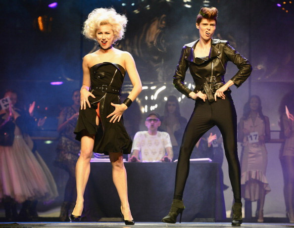 john-paul-gaultier-greece-runway-show