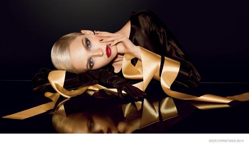 Top Five Christmas Fashion Campaigns
