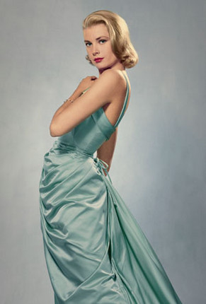 grace kelly 60s style icon vanity fair