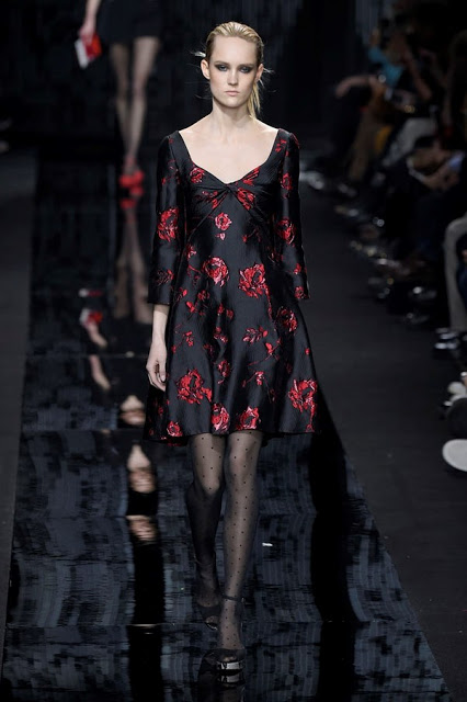 diane von furtsenburg autumn winter 2015  2016