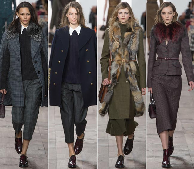 michael kors autumn winter 2015 2016