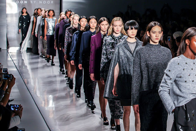 new york fashion week autumn winter 2015 2016