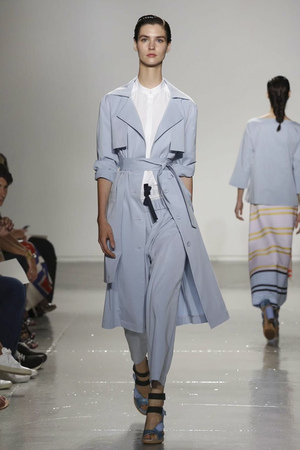 suno spring summer 2015 new york fashion week