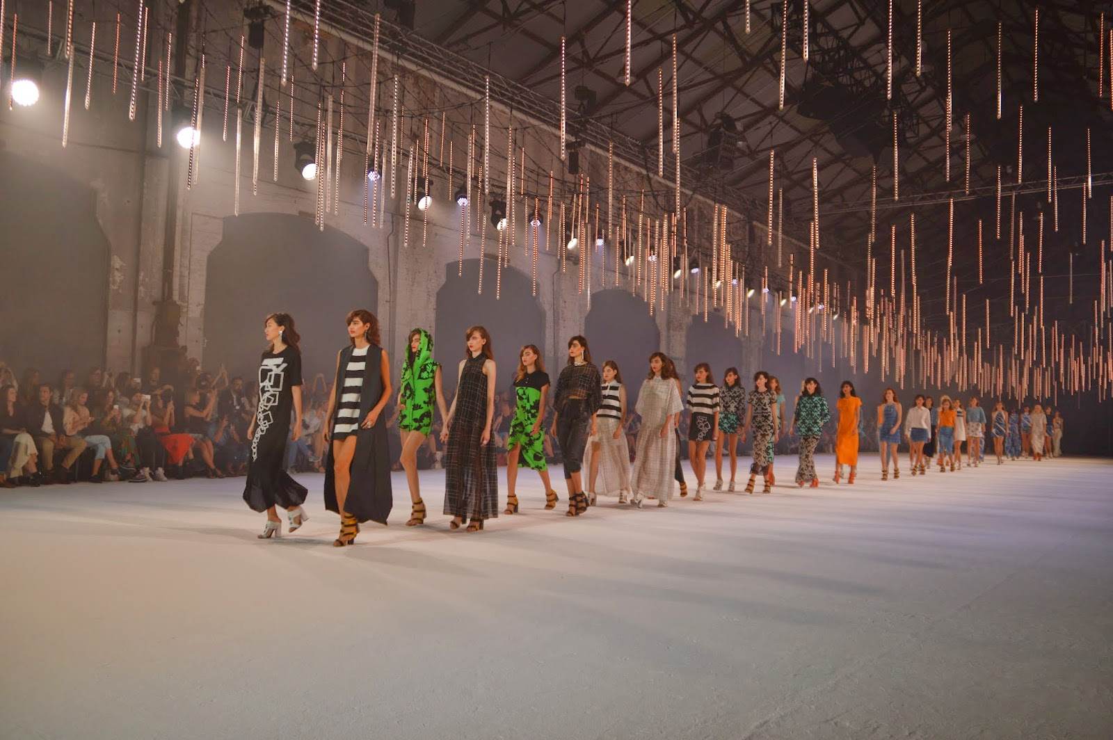 MBFWA: The 10 Shows That Stole Fashion Week