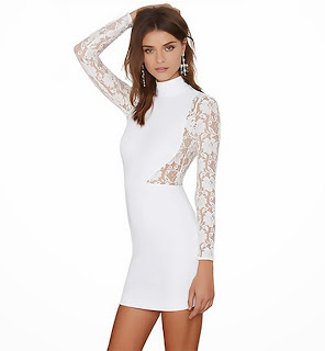 http://www.stylemoi.nu/lace-panel-turtle-neck-bodycon-dress.html?acc=95