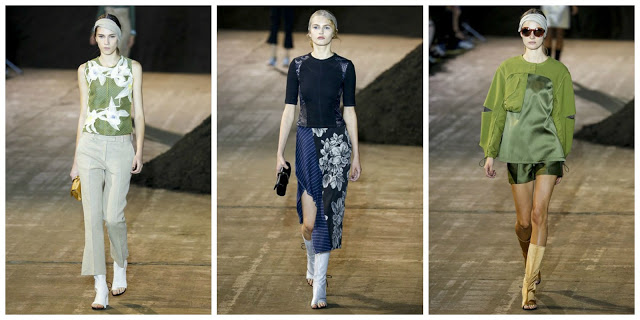 3.1 Phillip Lim New York Fashion Week