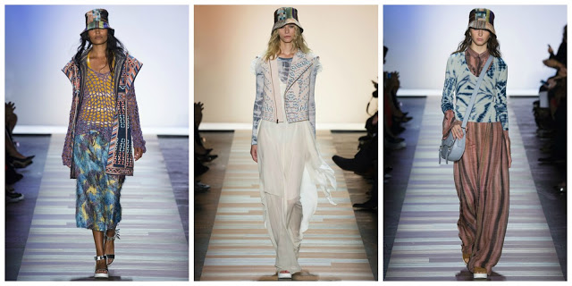BCBG MaxAzria New York Fashion Week