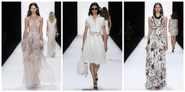 Badgley Mischka New York Fashion Week