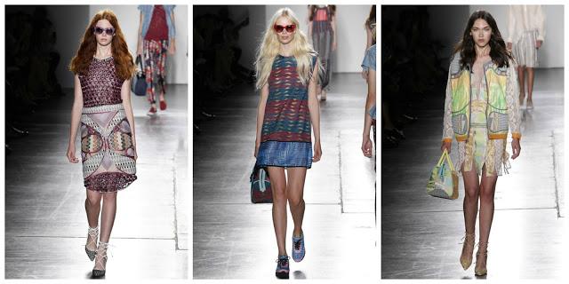Custo Barcelona NYFW New York Fashion Week