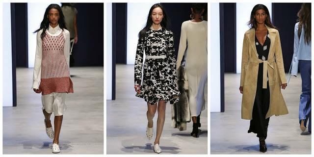 Derek Lam NYFW New York Fashion Week