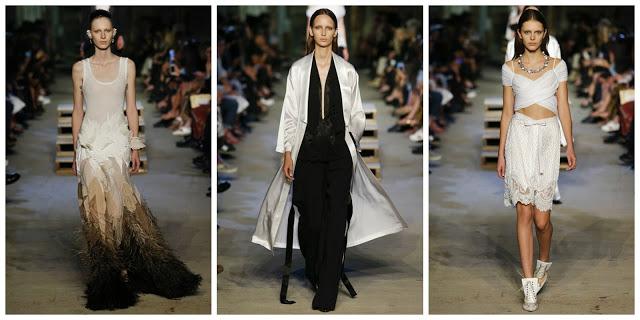Givenchy NYFW New York Fashion Week