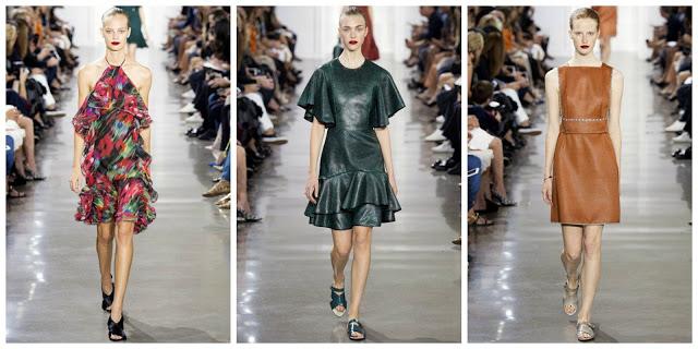 Jason Wu NYFW New York Fashion Week
