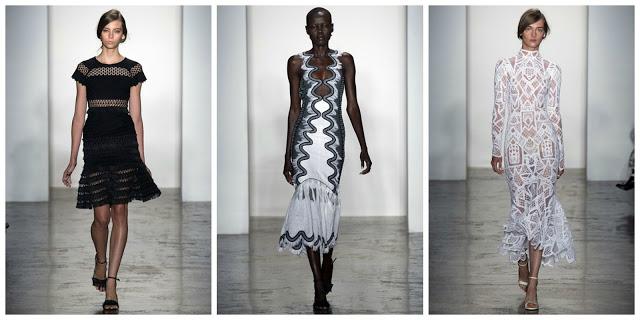Johnathan Simkhai NYFW New York Fashion Week
