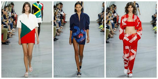 Lacoste NYFW New York Fashion Week
