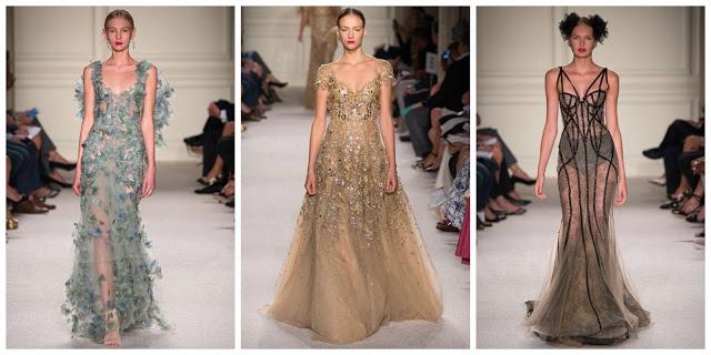 Marchesa NYFW New York Fashion Week