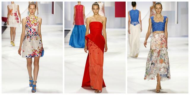 Monique Lhulier NYFW New York Fashion Week