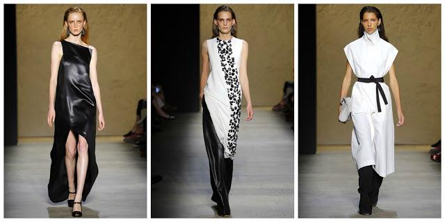 Narciso Rodriguez  NYFW New York Fashion Week