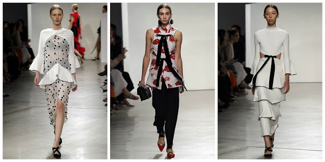 Proenza Schouler NYFW New York Fashion Week
