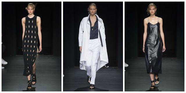 Rag & Bone NYFW New York Fashion Week