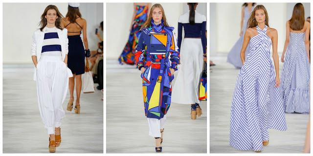 Ralph Lauren NYFW  New York Fashion Week