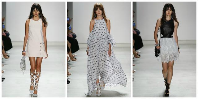 Rebecca Minkoff NYFW New York Fashion Week