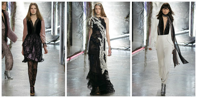 Rodarte New York Fashion Week NYFW