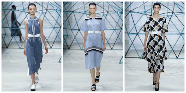 Suno New York Fashion Week NYFW