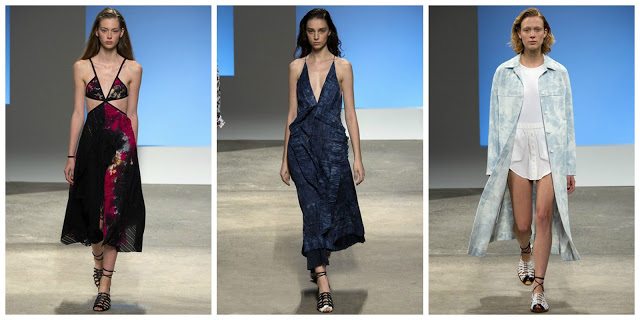 Thakoon NYFW New York Fashion Week