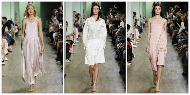 Tibi NYFW New York Fashion Week