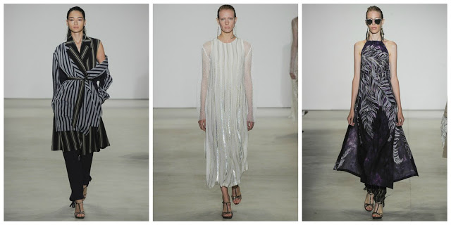Tome NYFW New York Fashion Week