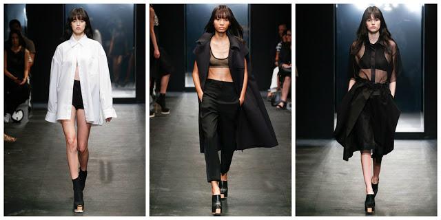 Vera Wang NYFW New York Fashion Week