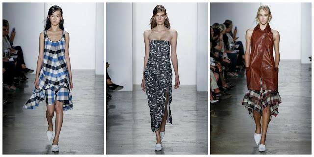 Wes Gordon NYFW New York Fashion Week