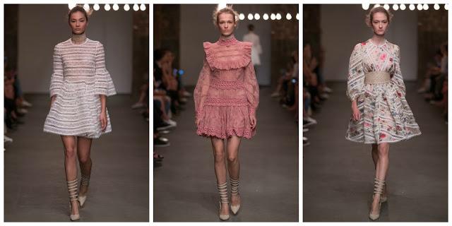Zimmerman NYFW New York Fashion Week