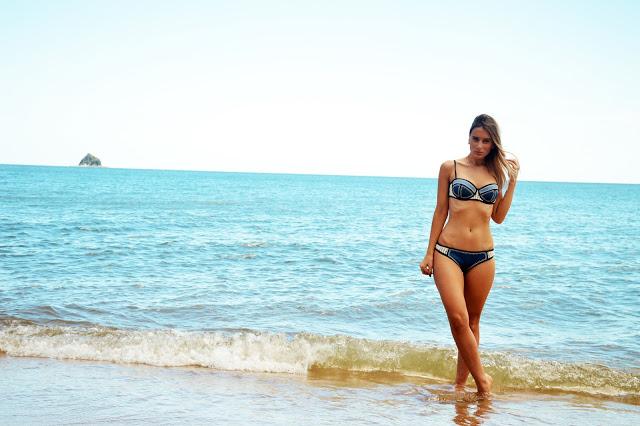 bikini body image