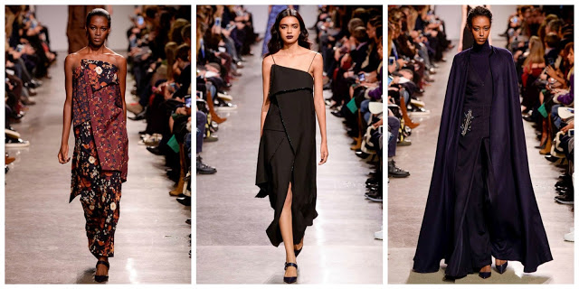 Zac Posen New York Fashion Week 2016
