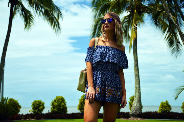 summer playsuit style