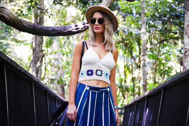 rainforest fashion