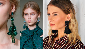5 stunning jewellery trends for s s 2016 the daily luxe