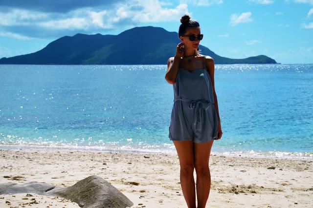 beach sea style