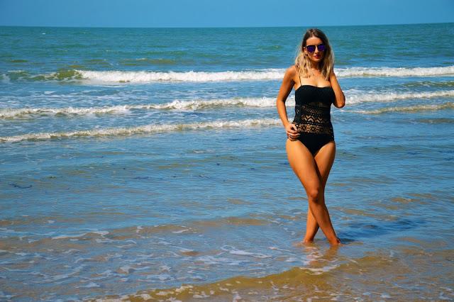 curvy athletic swimsuit