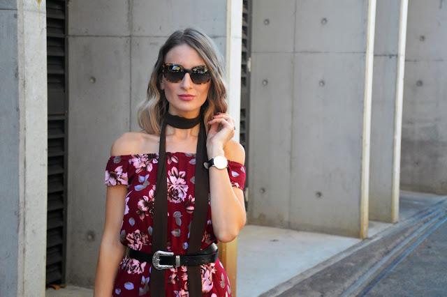 australian fashion week style