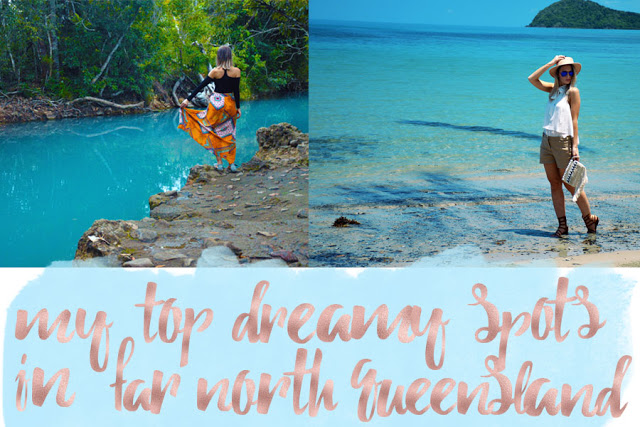 best places to visit in Far North Queensland