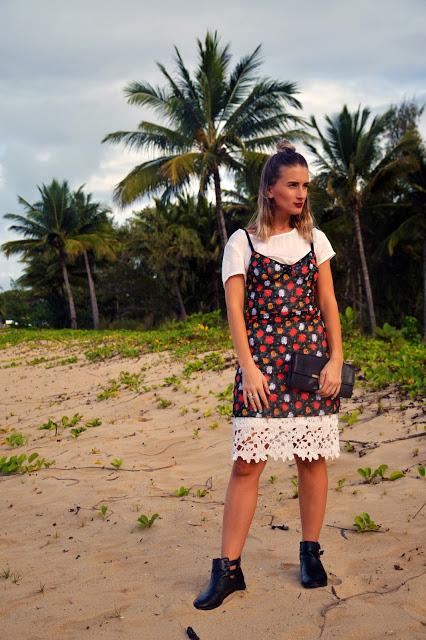 The Look: That Vintage Slip Dress