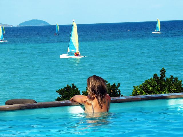 Hamilton Island Travel Diary