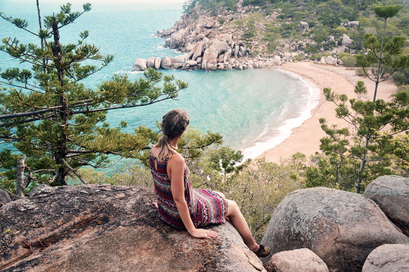 Magnetic Island Travel Diary