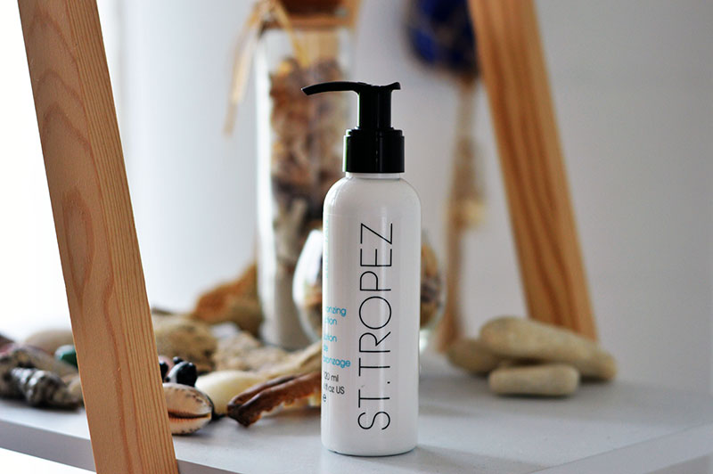 st tropez bronzing lotion review fake tan guide
