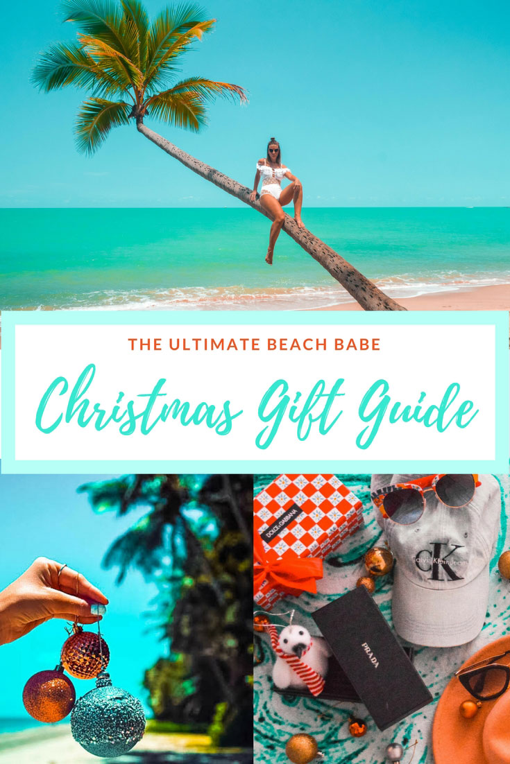 the ultimate beach babe christmas gift guide christmas gift ideas for beach lover