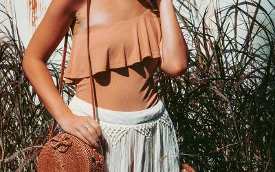 Neutral Boho Style: The Fun Way To Do Neutrals