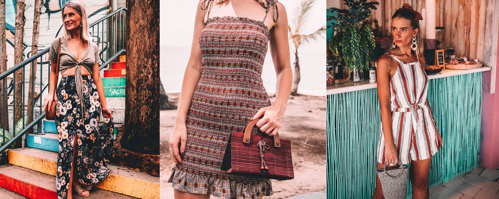 3 Cute Outfits For Summer 2019